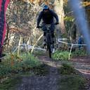 Photo of Ben GALLAWAY at Tidworth