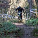 Photo of Daryl BILES at Tidworth