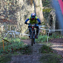Photo of Andrew HOBBS at Tidworth