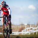 Photo of Dan GALPIN at Cyclopark, Kent