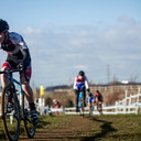 Photo of Daniel HALL (jun) at Cyclopark