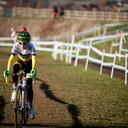 Photo of Oliver GRIGGS at Cyclopark, Kent
