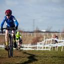 Photo of Sam DANIELS at Cyclopark, Kent