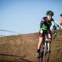Photo of Ella MACLEAN-HOWELL at Cyclopark, Kent