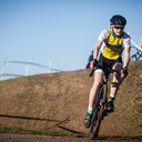 Photo of Phoebe ROCHE at Cyclopark, Kent