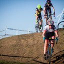 Photo of Charlotte-Louise MCGREEVY at Cyclopark, Kent
