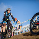 Photo of Alison KINLOCH at Cyclopark, Kent