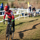 Photo of Ben BISSON at Cyclopark, Kent