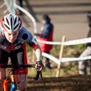 Photo of Emily ASHWOOD at Cyclopark, Kent