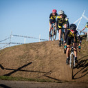 Photo of Amy CANTELO at Cyclopark, Kent