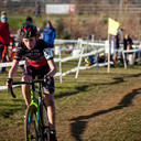 Photo of Joseph SMITH (yth) at Cyclopark, Kent
