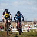 Photo of Matthew DAY (jun) at Cyclopark, Kent
