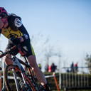 Photo of Ella LAWRENCE at Cyclopark, Kent