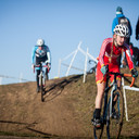 Photo of Madeleine OSBORN at Cyclopark, Kent