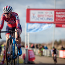 Photo of Emma Jane HORNSBY at Cyclopark, Kent