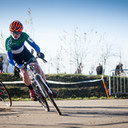 Photo of Harrison POWELL at Cyclopark, Kent