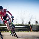 Photo of Benjamin BRIGHT at Cyclopark, Kent