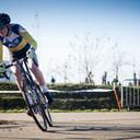 Photo of Edward WOODWARD at Cyclopark, Kent