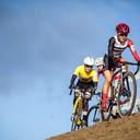 Photo of Anna KAY at Cyclopark, Kent