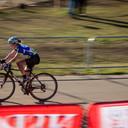 Photo of Bethany BARNETT at Cyclopark, Kent