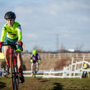 Photo of Gareth DAVIES (jun) at Cyclopark, Kent