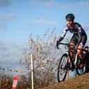 Photo of Karen POOLE at Cyclopark, Kent