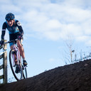 Photo of Sophie THACKRAY at Cyclopark, Kent
