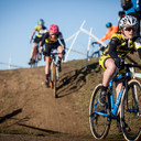 Photo of Grace LISTER at Cyclopark, Kent