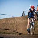 Photo of Amelia COX at Cyclopark, Kent