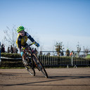 Photo of Elena DAY at Cyclopark, Kent