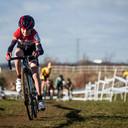 Photo of Spencer DAVIES at Cyclopark, Kent