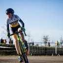 Photo of Millie COUZENS at Cyclopark, Kent