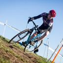 Photo of Simon WYLLIE at Cyclopark, Kent