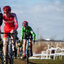 Photo of Aled TROTT at Cyclopark, Kent