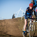 Photo of Amelia COX at Cyclopark, Kent