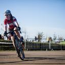 Photo of Chloe HINCHLIFFE at Cyclopark, Kent