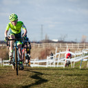 Photo of Jamie GOSTICK at Cyclopark, Kent