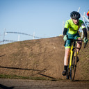 Photo of Emily CONN at Cyclopark, Kent
