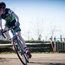 Photo of Adam BENT at Cyclopark, Kent