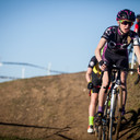 Photo of Roisin LALLY at Cyclopark, Kent