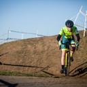 Photo of Emily CONN at Cyclopark, Kent