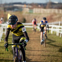 Photo of Sebastian BACON at Cyclopark, Kent