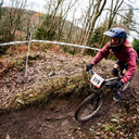 Photo of Charlotte STOKES at Forest of Dean
