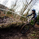 Photo of Leo HOBERT at Forest of Dean