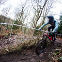 Photo of Emily BECKETT at Forest of Dean