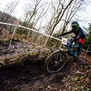 Photo of Nils BUSSINK at Forest of Dean