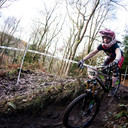 Photo of Izzy LEYSHON at Forest of Dean