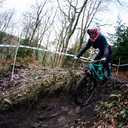 Photo of Kimberley STOTT at Forest of Dean