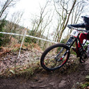 Photo of Dean COLLISTER at Forest of Dean