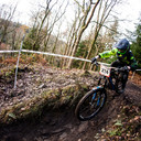 Photo of Max WARD at Forest of Dean